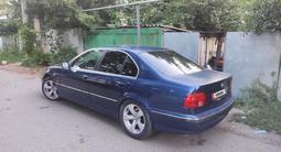 BMW 528 1998 года за 1 450 000 тг. в Алматы – фото 5