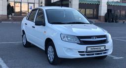ВАЗ (Lada) Granta 2190 (седан) 2014 года за 2 500 000 тг. в Караганда – фото 3