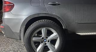 Диски с зимней резиной BMW X5 за 295 000 тг. в Нур-Султан (Астана)