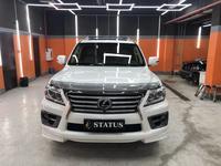 Lexus LX 570 2014 года за 22 500 000 тг. в Нур-Султан (Астана)