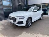 Audi Q8 2019 года за 37 900 000 тг. в Алматы