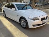 BMW 523 2011 года за 8 000 000 тг. в Павлодар – фото 3