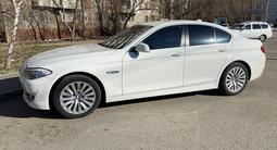 BMW 523 2011 года за 8 000 000 тг. в Павлодар – фото 4
