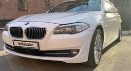 BMW 523 2011 года за 8 000 000 тг. в Павлодар