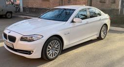 BMW 523 2011 года за 8 000 000 тг. в Павлодар – фото 2