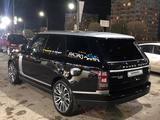 Land Rover Range Rover 2014 года за 24 000 000 тг. в Алматы
