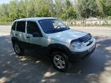 Chevrolet Niva 2014 года за 2 500 000 тг. в Уральск