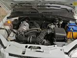 Chevrolet Niva 2014 года за 2 500 000 тг. в Уральск – фото 4