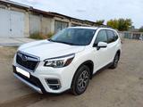 Subaru Forester 2020 года за 13 200 000 тг. в Семей