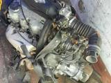 Матиз трамблерный двигатель контрактный привозной с гарантией за 115 000 тг. в Караганда – фото 2
