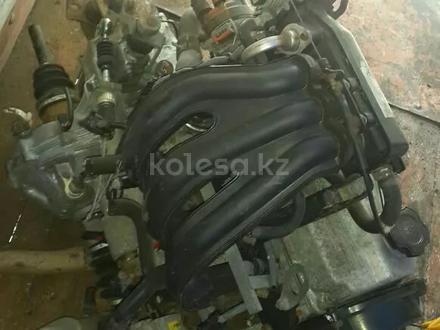 Матиз трамблерный двигатель контрактный привозной с гарантией за 115 000 тг. в Караганда – фото 3