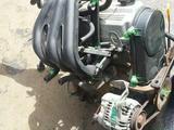 Матиз трамблерный двигатель контрактный привозной с гарантией за 115 000 тг. в Караганда – фото 4
