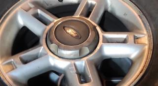 Диски титановые на Форд Эксплорер 1, 2, 3, 4 поколения также подходит за 100 000 тг. в Алматы