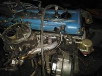 Двигатель за 250 000 тг. в Актобе