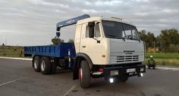КамАЗ  53215 1986 года за 9 700 000 тг. в Мерке