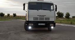 КамАЗ  53215 1986 года за 9 700 000 тг. в Мерке – фото 3