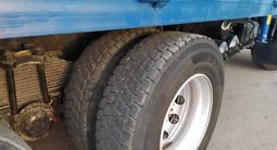 КамАЗ  53215 1986 года за 9 700 000 тг. в Мерке – фото 5