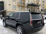 Cadillac Escalade 2016 года за 26 000 000 тг. в Нур-Султан (Астана) – фото 2