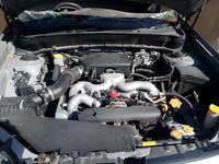 Двигатель Subaru Forester EJ20 2 литра за 300 000 тг. в Алматы