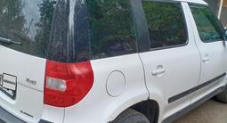 Skoda Yeti 2013 года за 3 800 000 тг. в Актобе – фото 2