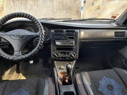 Toyota Carina E 1993 года за 1 600 000 тг. в Тараз – фото 2