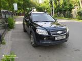 Chevrolet Captiva 2008 года за 3 900 000 тг. в Алматы – фото 2