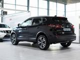 Nissan Qashqai XE 1.2 CVT 2WD 2021 года за 10 309 920 тг. в Алматы – фото 4