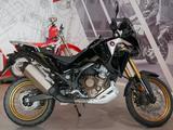 Honda  Africa Twin Adventure Sports — CRF1100 A2L 2021 года за 7 850 000 тг. в Новосибирск – фото 3