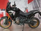 Honda  Africa Twin Adventure Sports — CRF1100 A2L 2021 года за 7 850 000 тг. в Новосибирск