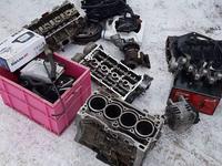 Двигатель на запчасти шкода октавиа а7 1.4 турбо chp 140… за 100 000 тг. в Костанай