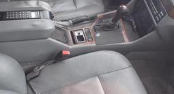 BMW 528 1996 года за 1 800 000 тг. в Шымкент – фото 2