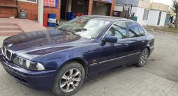 BMW 528 1996 года за 1 800 000 тг. в Шымкент – фото 3