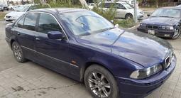 BMW 528 1996 года за 1 800 000 тг. в Шымкент – фото 4