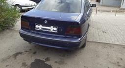 BMW 528 1996 года за 1 800 000 тг. в Шымкент – фото 5