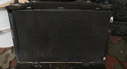 Диффузор радиатор за 85 000 тг. в Алматы – фото 2