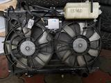 Диффузор радиатор за 85 000 тг. в Алматы – фото 3