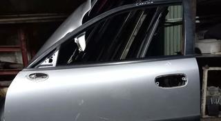 Дверь передняя левая мицубиси каризма за 15 000 тг. в Караганда