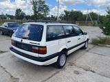 Volkswagen Passat 1992 года за 1 190 000 тг. в Костанай – фото 4