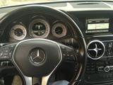 Mercedes-Benz GLK 250 2014 года за 11 500 000 тг. в Уральск – фото 2
