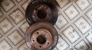 Передние тормозные диски L — R на Mazda Xedos 6 за 8 000 тг. в Алматы