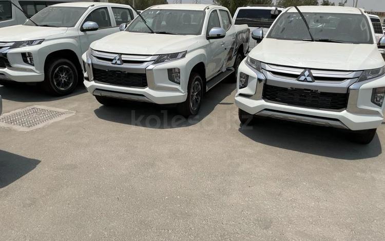 Mitsubishi L200 2019 года за 13 000 000 тг. в Павлодар