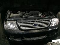 Передняя часть на разбор Ford Explorer 4.0 за 999 тг. в Алматы