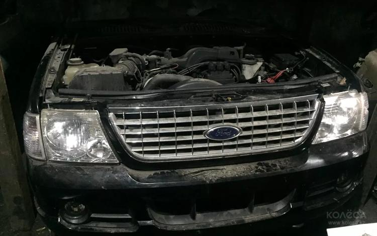 Передняя часть на разбор Ford Explorer 4.0 за 700 000 тг. в Алматы