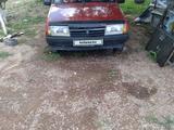 ВАЗ (Lada) 2109 (хэтчбек) 1995 года за 500 000 тг. в Алматы