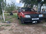 ВАЗ (Lada) 2109 (хэтчбек) 1995 года за 500 000 тг. в Алматы – фото 2