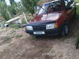 ВАЗ (Lada) 2109 (хэтчбек) 1995 года за 500 000 тг. в Алматы – фото 4