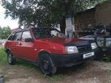 ВАЗ (Lada) 2109 (хэтчбек) 1995 года за 500 000 тг. в Алматы – фото 5