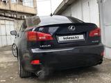 Lexus IS 250 2007 года за 4 000 000 тг. в Ереван – фото 2