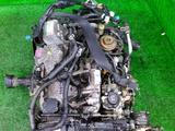 Двигатель TOYOTA SPRINTER CE114 2C 1996 за 541 319 тг. в Усть-Каменогорск