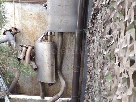 Задний глушитель за 15 000 тг. в Алматы – фото 2